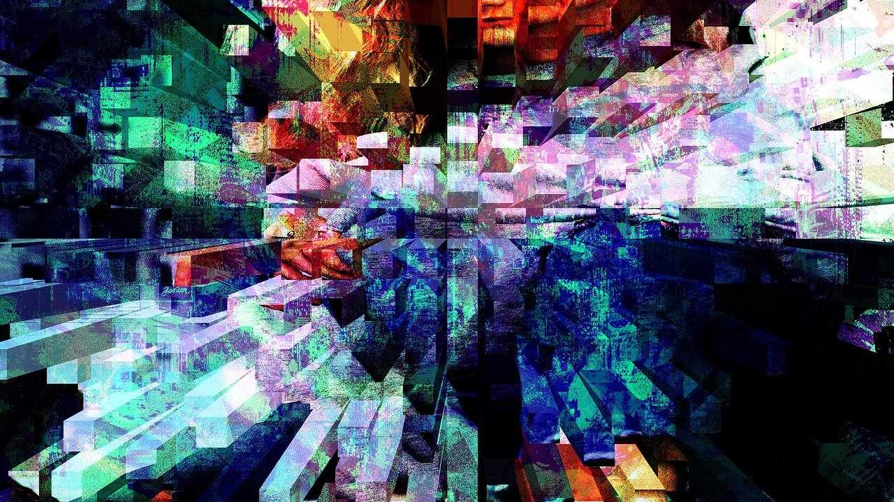 After Effects - Glitch Effect