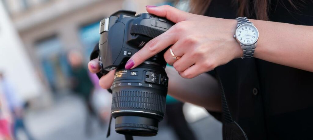 What to look for when buying a filmmaking camera?